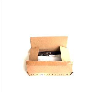 bandolier Accessories - Bandolier iPhone X case & wallet